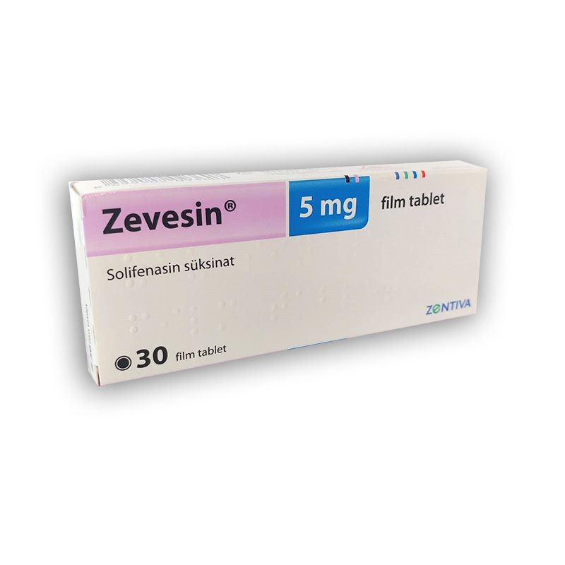 Zevesin 5mg