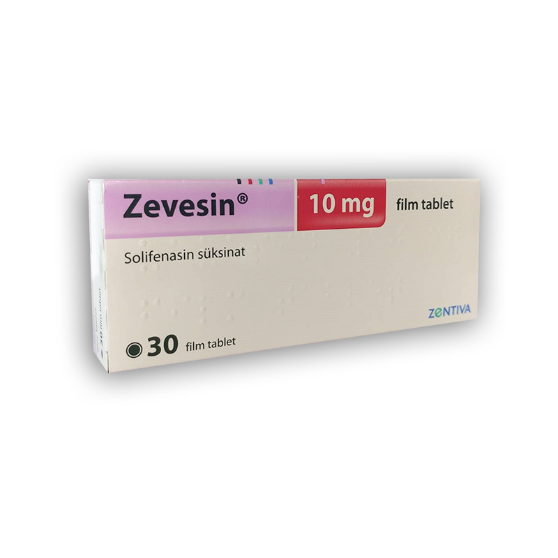 Zevesin 10mg